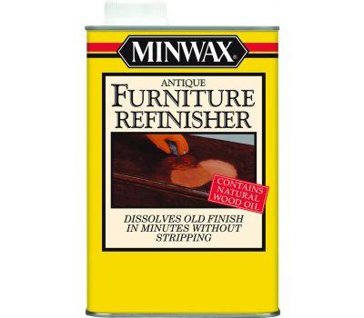 Minwax 67300 Antique Furniture Refinisher Quart Oil Based