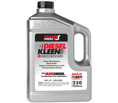 Power Service 3080 80 Ounce Diesel Kleen