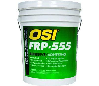 Henkel 827653 Fiberglass Adhesive White 1 Gallon