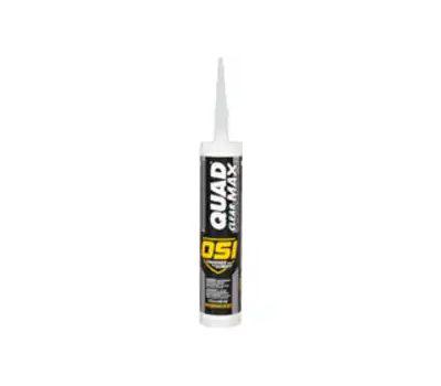 Henkel 2445634 Sealant Wnd Quad Max Clear