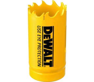 DeWalt D180018 1-1/8 Inch Bi-Metal Hole Saw