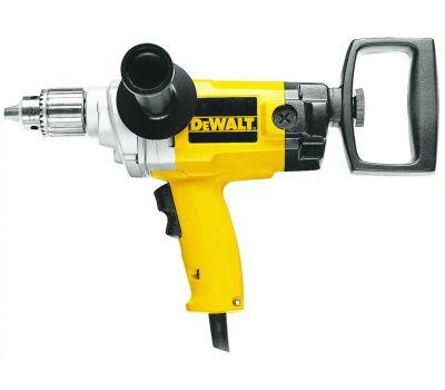 DeWalt DW130V 9 Amp 1/2 Inch Heavy Duty VSR Drill With Spade Handle