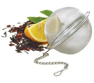 Norpro 5503 2 Inch Ss Mesh Tea Ball