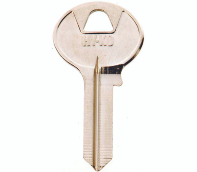 Hy Ko 11010CO106 Hy-Ko C0106 Keyblank Corbin