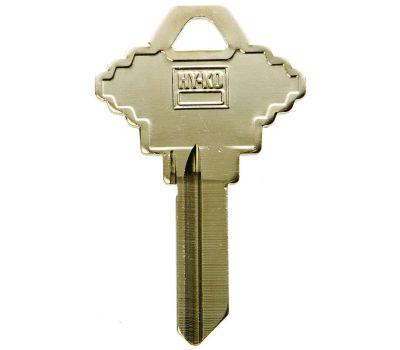 Hy Ko 11005SC1XL Schlage Sc1xl Key Blank Schlage
