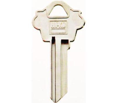 Hy Ko 11010WK2 Hy-Ko Wk2 Keyblank Weslock