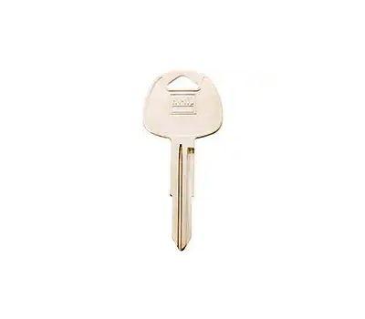 Hy Ko 11010HY14 Hy14 Keyblank Hyundai