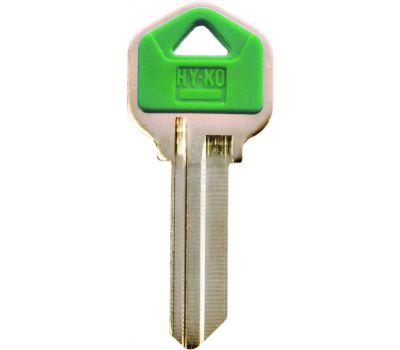 Hy Ko 13005KW1PG Kwikset Kw1pg Keyblank Kwikset