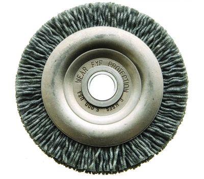 Hy Ko KMB1 Hy-Ko 3 Inch Nylon Brush For Ilco Kd50