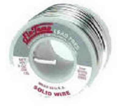 Alpha Assembly AM23945 8 Ounce.125 General Purpose Slver Solder