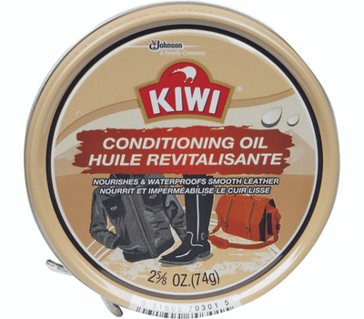 Kiwi 70301 Oil Conditioning Outdr 2.625 Ounce