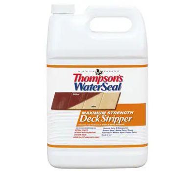 Thompsons TH.087721-16 Maximum Strength Deck Stripper Gallon