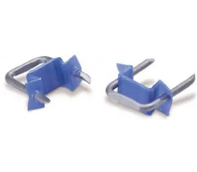 Gardner Bender ECM MSI-50B 50 Pack 1/2 Inch Insulated Staple
