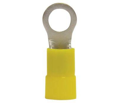 Gardner Bender ECM 14-099 4 Gauge 1/2 Inch Stud Ring Terminal