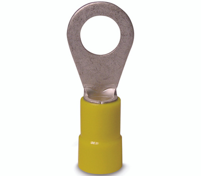 Gardner Bender ECM 20-107 Ring Terminals Yellow 12 To 10 Gauge