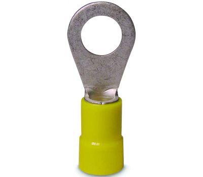 Gardner Bender ECM 20-108 Ring Terminals Yellow 12 To 10 Gauge
