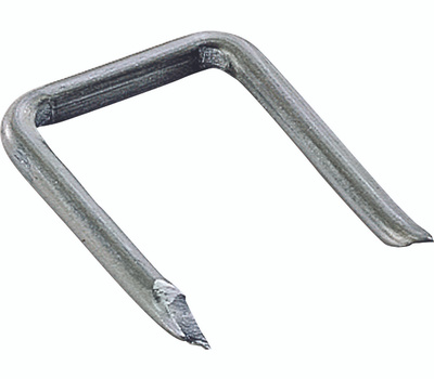 Gardner Bender ECM MS-150 100 Pack 1/2 Inch Metal Staple