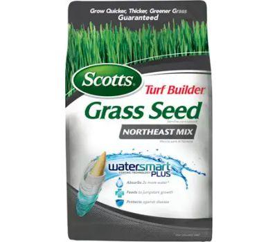 Scotts 17930 Turf Builder Grass Seed, 3 Pound