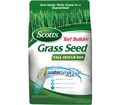 Scotts 18346 Turf Builder Grass Seed, 7 Pound Bag