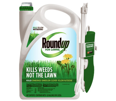 Roundup 4385010 Klr Wd Roundup for Lawns 1.33g