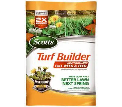 Scotts 50250 5M Turf Builder Winter Guard +2