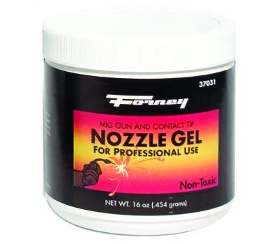 Forney 37031 16 Ounce Nozzle Gel Jar