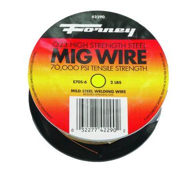 Forney 42290 2 Pound.023 Mig Wire Spool