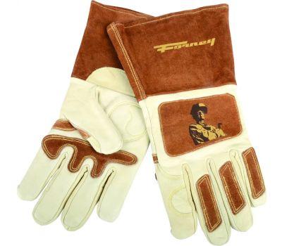 Forney 53411 Gloves Welding Mens X-Large
