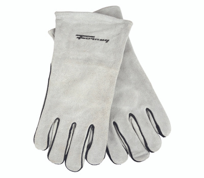 Forney 53429 Glove Welding Grey X-Large