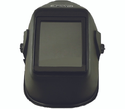 Forney 55673 Solid Front Helment