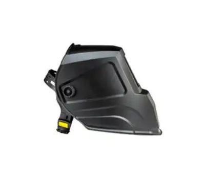 Forney 55731 Helmet Welding Adf Black Matte