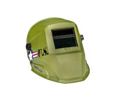 Forney 55861 Helmet Welding Olive 5.97in2