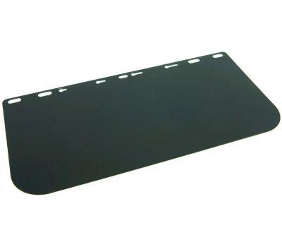 Forney 58603 Face Shield Green Univ8x15-1/2