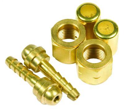 Forney 60326 Oxy/Acetylene Hose Repair Kit
