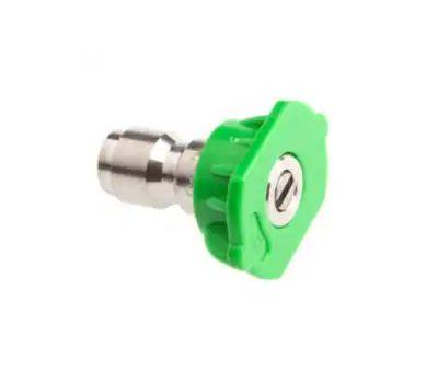 Forney 75155 Nozzle Flsh Green 25deg 4.5mm