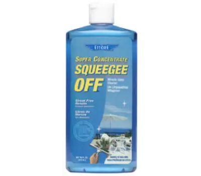 Ettore 30116 16 Ounce Pro Window Cleaner