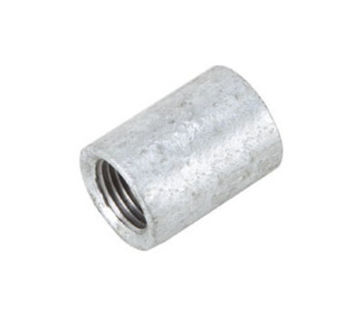 WorldWide Sourcing PPGSC-10 Prosource 3/8 Galvanized Merchant Coupling