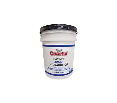 Coastal 45209 Oil Hydraulic Aw 68