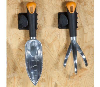National Hardware S751-084 Stanley Super Grip Gravity Tool Holders 2 Pack