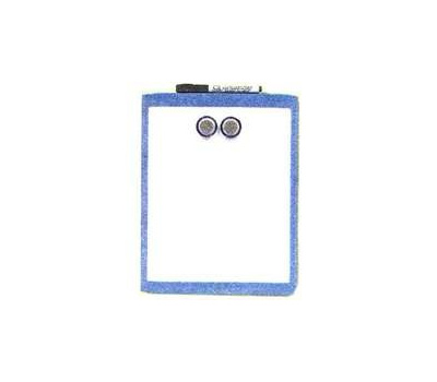 Acco MHOW1117 Magnetic Dry Erase 11 By 17 Inch