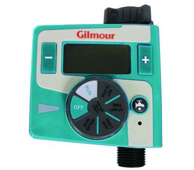 Fiskars 830134-1001 Sprinkler Timer Electrical One Outlet