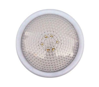 Dorcy 41-1077 Push and Light, 1.5 V, Aa Battery, Alkaline Battery, 6-Lamp, Led Lamp, 24 Lumens, White