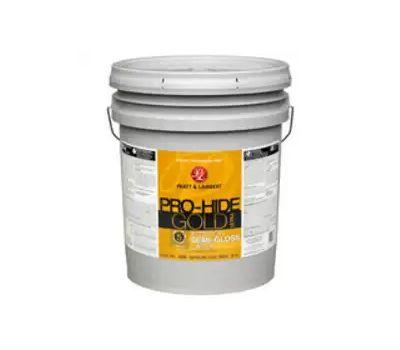 Pro-Hide 0000Z8389-20 Paint Intr Semi Glo Wht 5gal