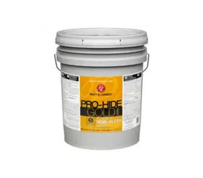 Pro-Hide 0000Z8381-20 Paint Intr Semi Glo Pstl 5gal