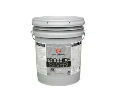 Pro-Hide 0000Z5589-20 Paint Intr Semiglo Prowht 5gal