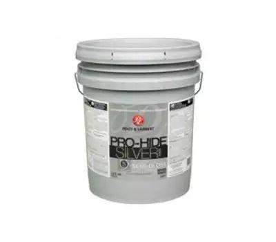 Pro-Hide 0000Z5551-20 Paint Semi Glo Dover Wht 5gal