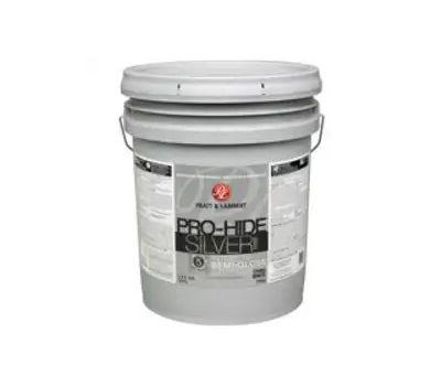 Pro-Hide 0000Z5555-20 Paint Semi Glo China Wht 5gal