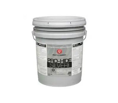 Pro-Hide 0000Z5554-20 Paint Int Semiglo Bonewht 5gal