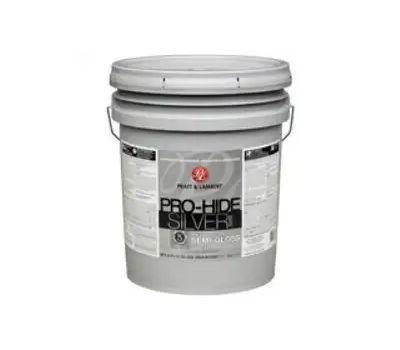 Pro-Hide 0000Z5580-20 Paint Intr Semiglo Brtwht 5gal