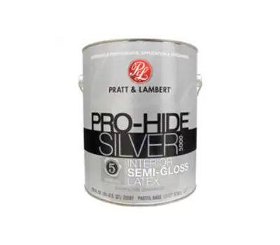 Pro-Hide 0000Z5581-16 Paint Intr Semi Glo Pstl 1gal